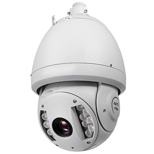 Security Camera System Installation For Santa Cruz Co And